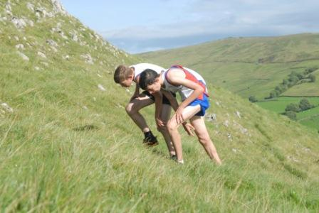 Malham Fell Race www.sportsunday.co.uk