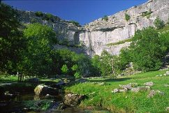 Malham Cove, Yorkshire Dales by Paul Heaton.