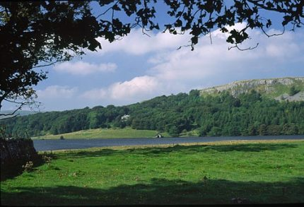 Malham Tarn, Yorkshire Dales, Photo copyright � Paul Heaton