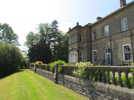 Newfield Hall, Malhamdale, Yorkshire Dales
